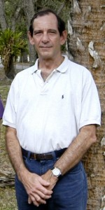 Veteran Biologist Named Director