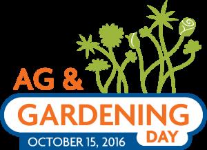 Ag Gardening day