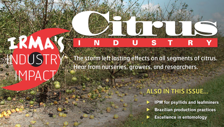 Citrus Industry magazine