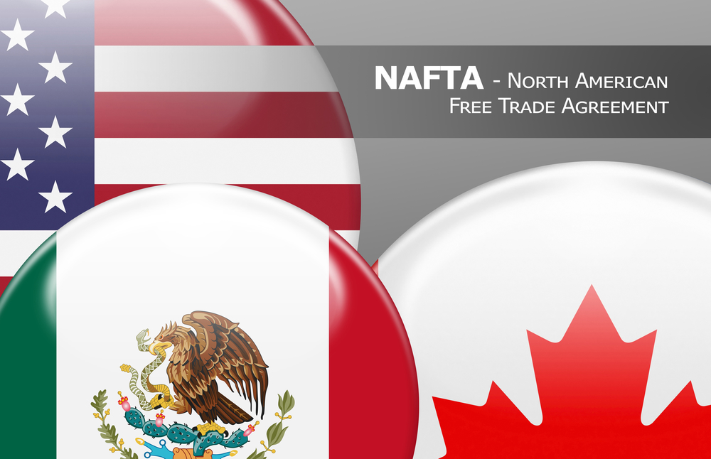 Nafta North American Free Trade Agreement Citrus Industry Magazine